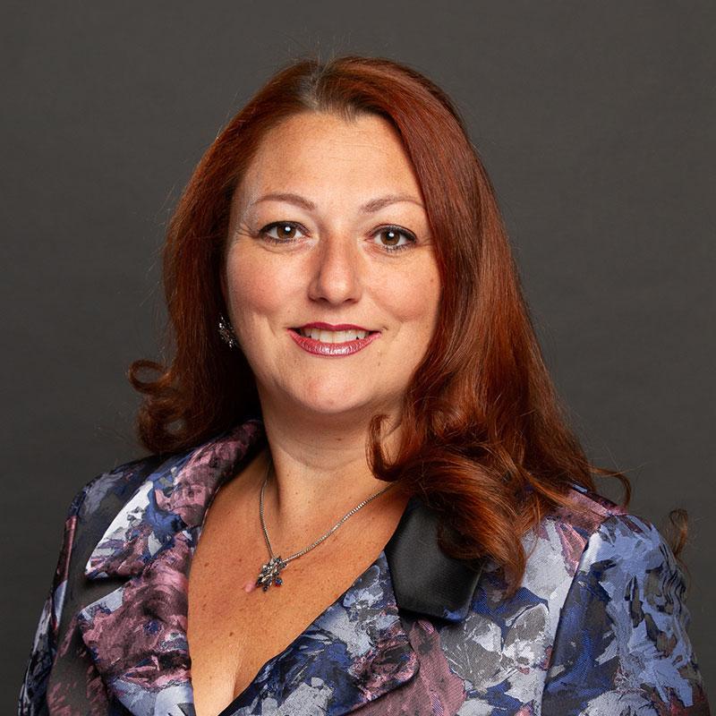 Laura Krasner